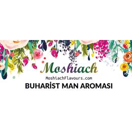 Moshiach Buharist Man Aroması
