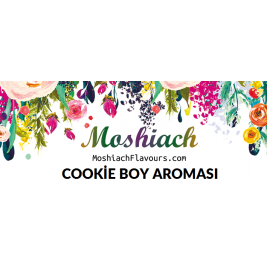 Cookie Boy Aroması
