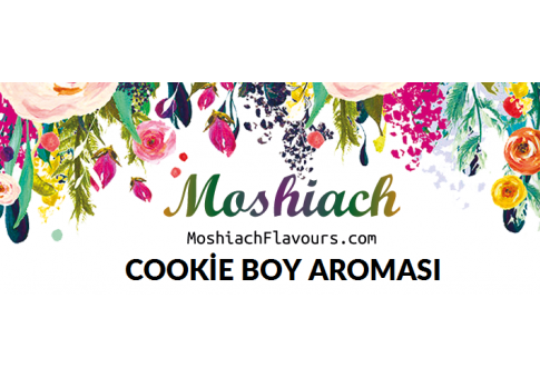 Moshiach Cookie Boy Aroması
