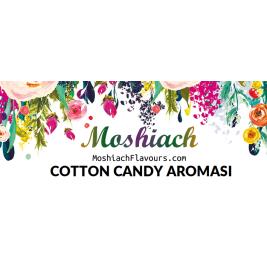 Moshiach Pamuk Şekeri Aroması