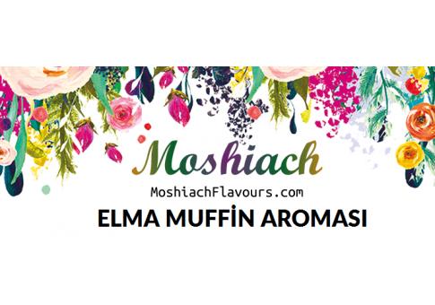 Moshiach Elma Muffin Aroması