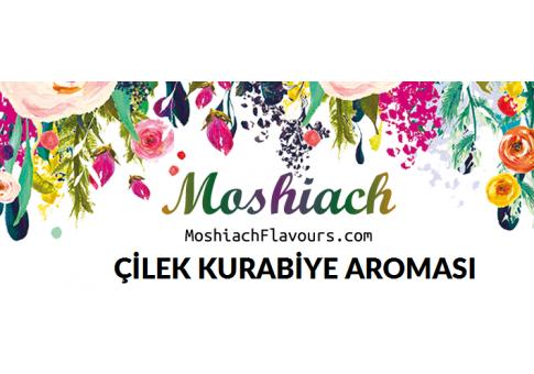 Moshiach Anamur Çilek Kurabiye Aroması