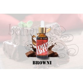 Browni - 3 ML Tester