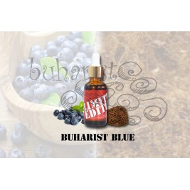 Buharist Blue - 3 ML Tester