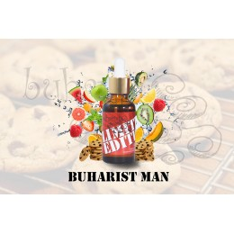 Buharist Man - 10 ML Tester