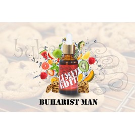 Buharist Man - 3 ML Tester