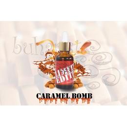 Caramel Bomb - 10 ML Tester