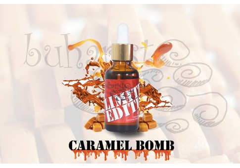 Caramel Bomb - 100 ML