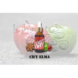 Çift Elma - 10 ML Tester