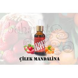 Çilek Mandalina - 30 ML