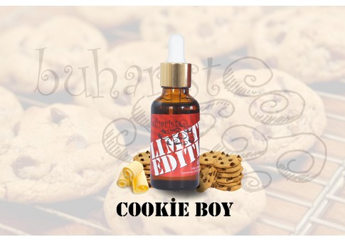 Cookie Boy - 30 ML