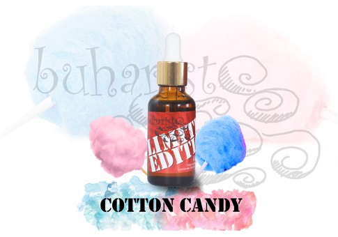 Cotton Candy - 30 ML