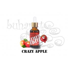 Crazy Apple - 100 ML