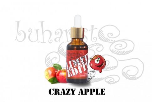 Crazy Apple - 100 ML
