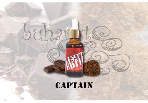 Captain - 30 ML