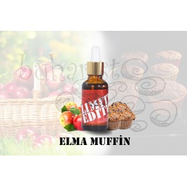 Elma Muffin - 3 ML Tester