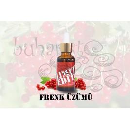 Frenk Üzümü - 30 ML