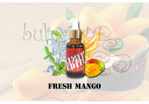 Fresh Mango - 50 ML