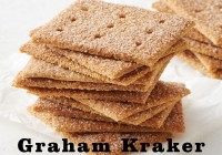 Graham Kraker - 30 ML