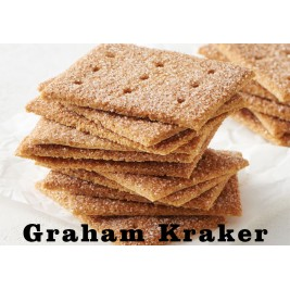 Graham Kraker - 100 ML