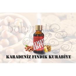Karadeniz Fındık Kurabiye - 30 ML