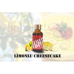 Lemon Tart- 30 ML 50/50 FREEBASE