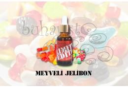 Meyveli Jelibon - 30 ML