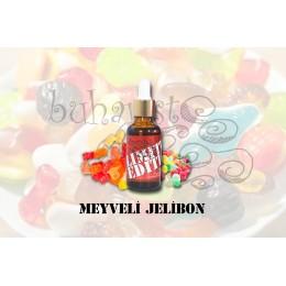 Meyveli Jelibon - 10 ML Tester