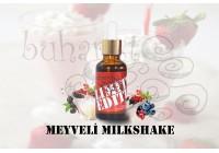 Meyveli Milkshake - 30 ML