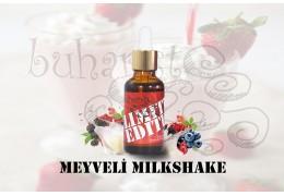 Meyveli Milkshake - 100 ML