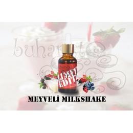 Meyveli Milkshake - 10 ML Tester