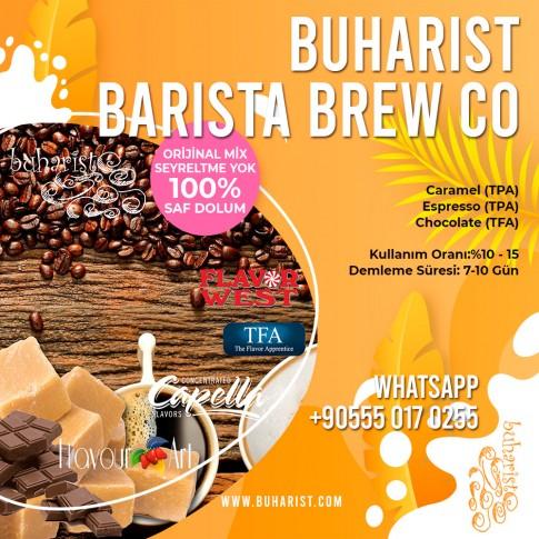 Buharist - Barista Brew Co Mix Aroma