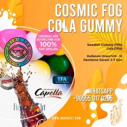 Cosmic Fog - Cola Gummy Mix Aroma