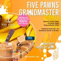 Five Pawns - Grandmaster Mix Aroma