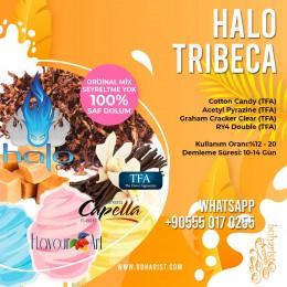 Halo - Tribeca Mix Aroma