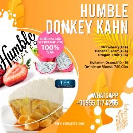 Humble - Donkey Kahn Mix Aroma
