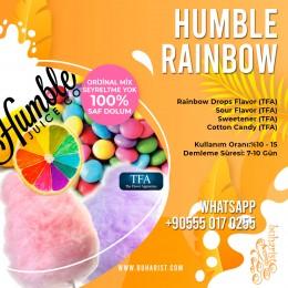 Humble - Rainbow Mix Aroma