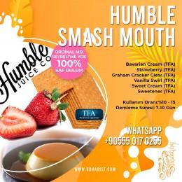 Humble - Smash Mouth Mix Aroma