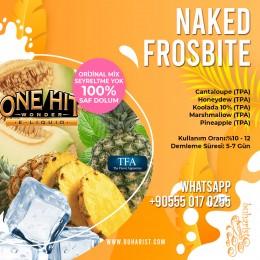 Naked - Frosbite Mix Aroma
