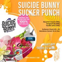 Suicide Bunny - Sucker Punch Mix Aroma