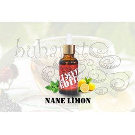 Nane Limon - 3 ML Tester