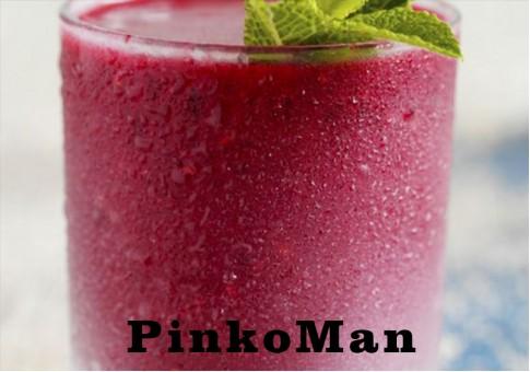 Pinkoman - 30 ML