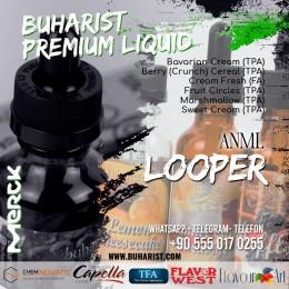 Buharist - ANML - Looper Premium Likit