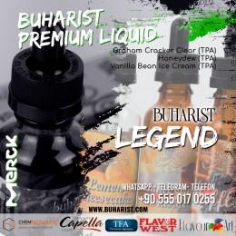 Buharist - Legend Premium Likit
