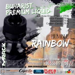 Buharist - Humble - Rainbow Premium Liquid