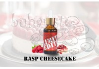 Rasp Cheesecake - 100 ML