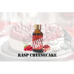 Rasp Cheesecake - 30 ML