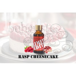 Rasp Cheesecake - 50 ML