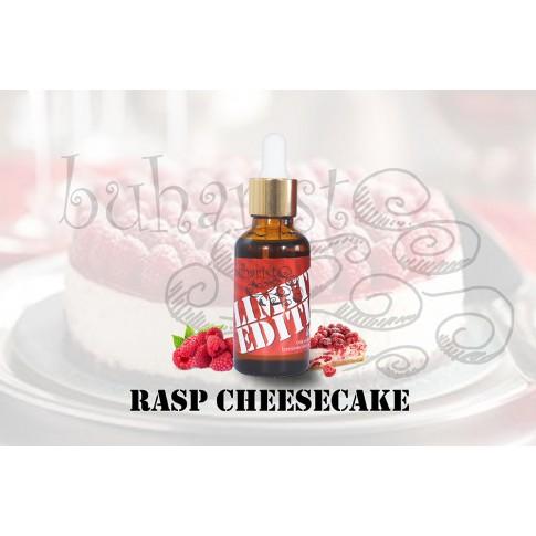 Rasp Cheesecake - 100 ML