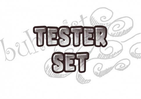 Tester Set